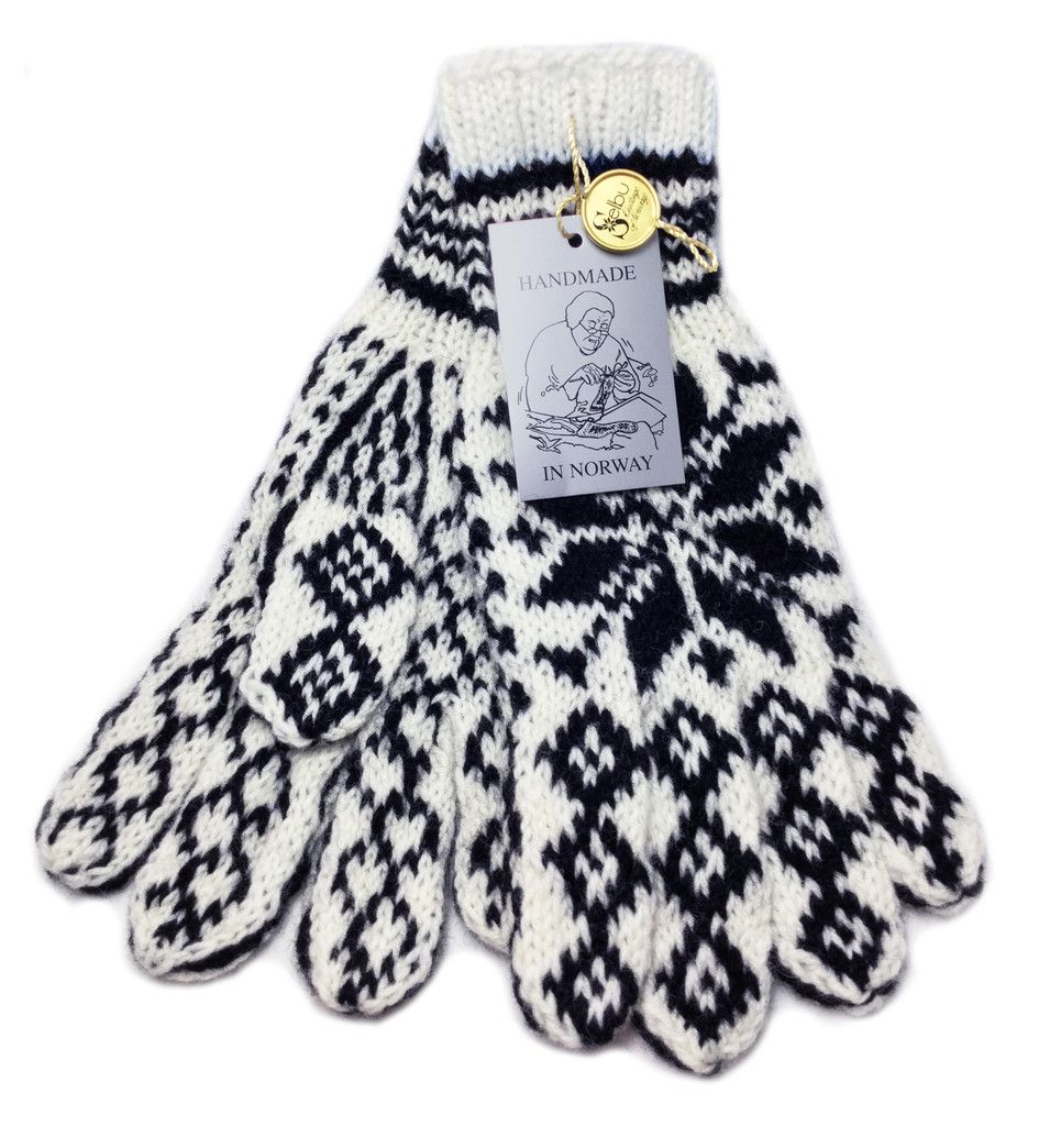 Pin On Wool Gloves