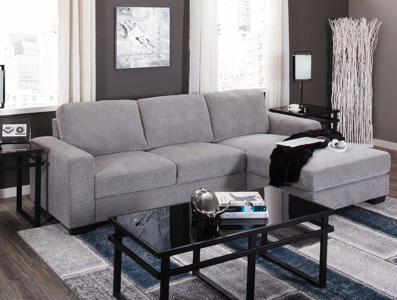Sofa Chaise FACTORY SPECIAL at out Lancaster PA showroom see our