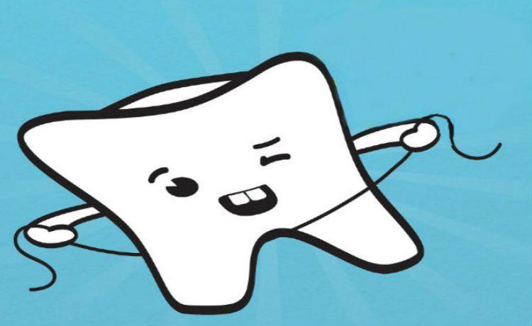 Você tem costume de usar fio dental? Veja 5 bons motivos para usar