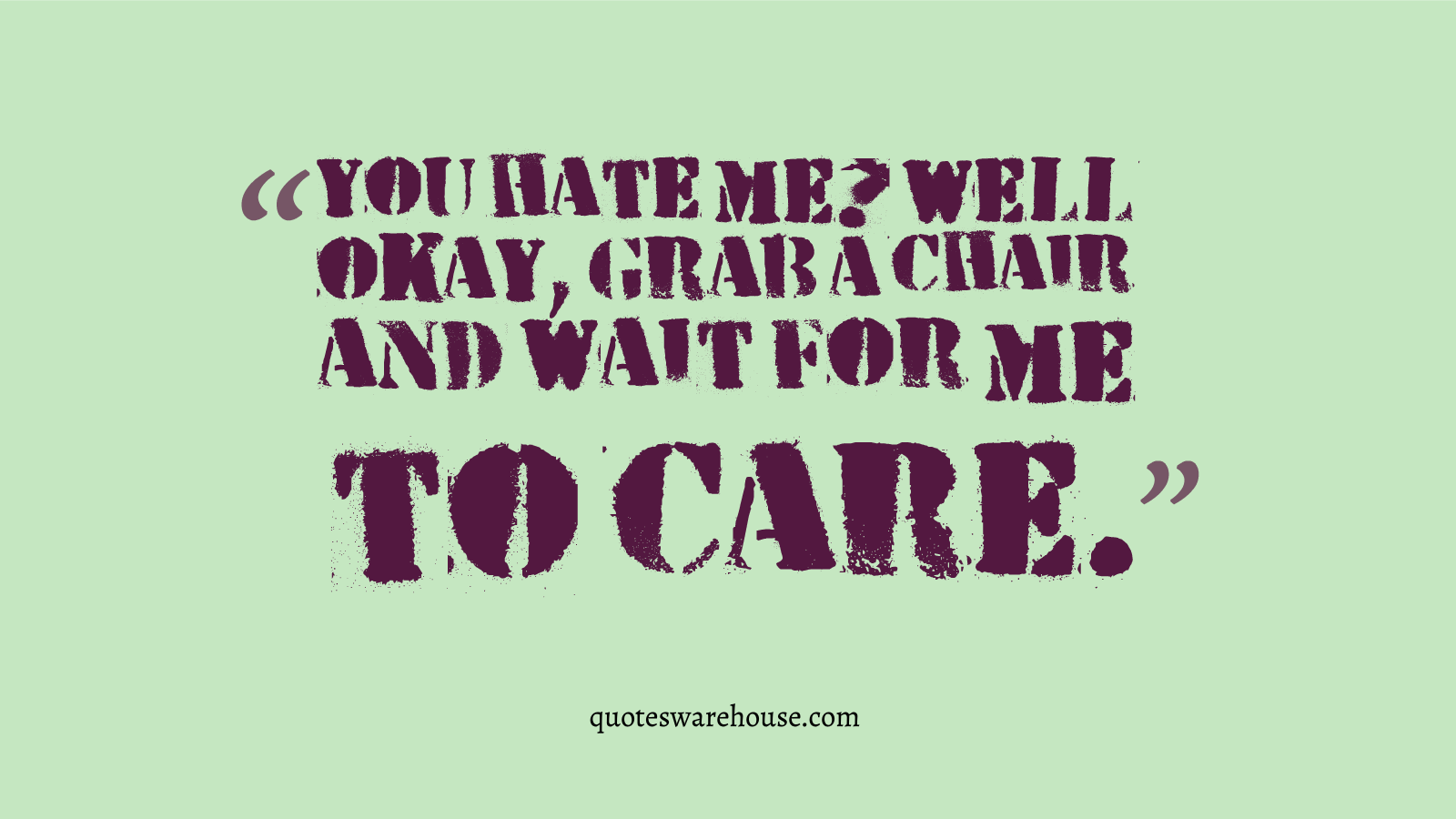 Hater Sayings Haters Quotes For Facebook Status Images For Hater