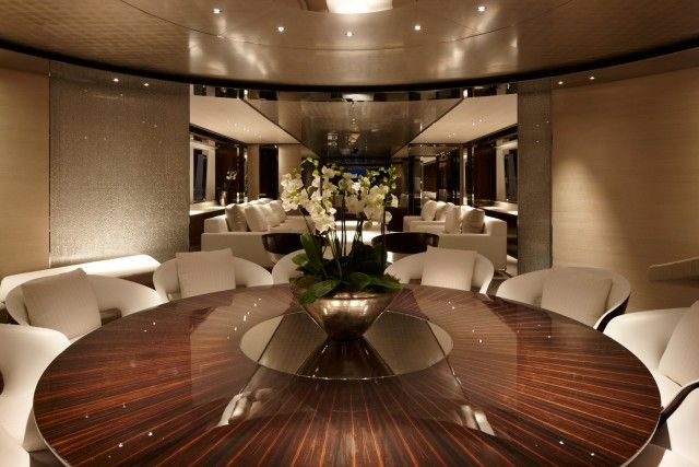 The most beautiful Yachts around the World Luxury yachts