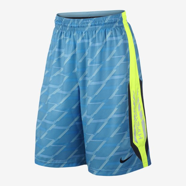 Nike The Only Hyper Elite Men S Basketball Shorts Sport Outfits Basketball Shorts Mens Activewear