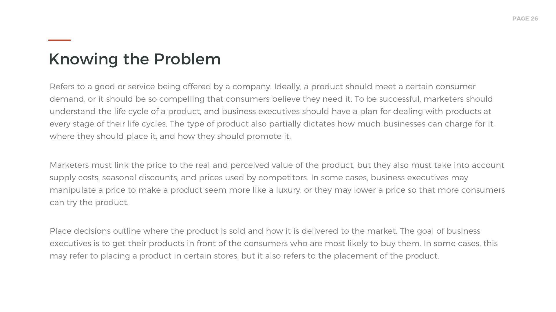 pany Profile Apple Keynote Template Profile pany Apple