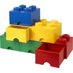 Lego® Drawer Aufbewahrungsbox Brick