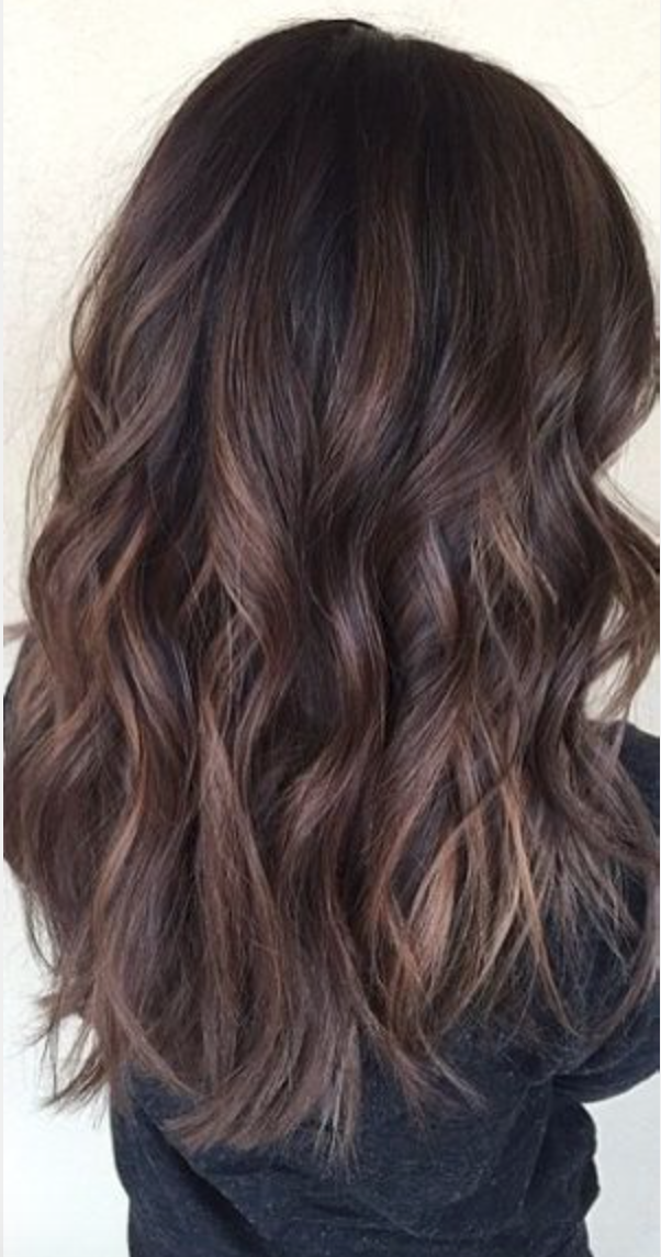 Bayalage Pretty Dos Pinterest Hair Balayage And Balayage