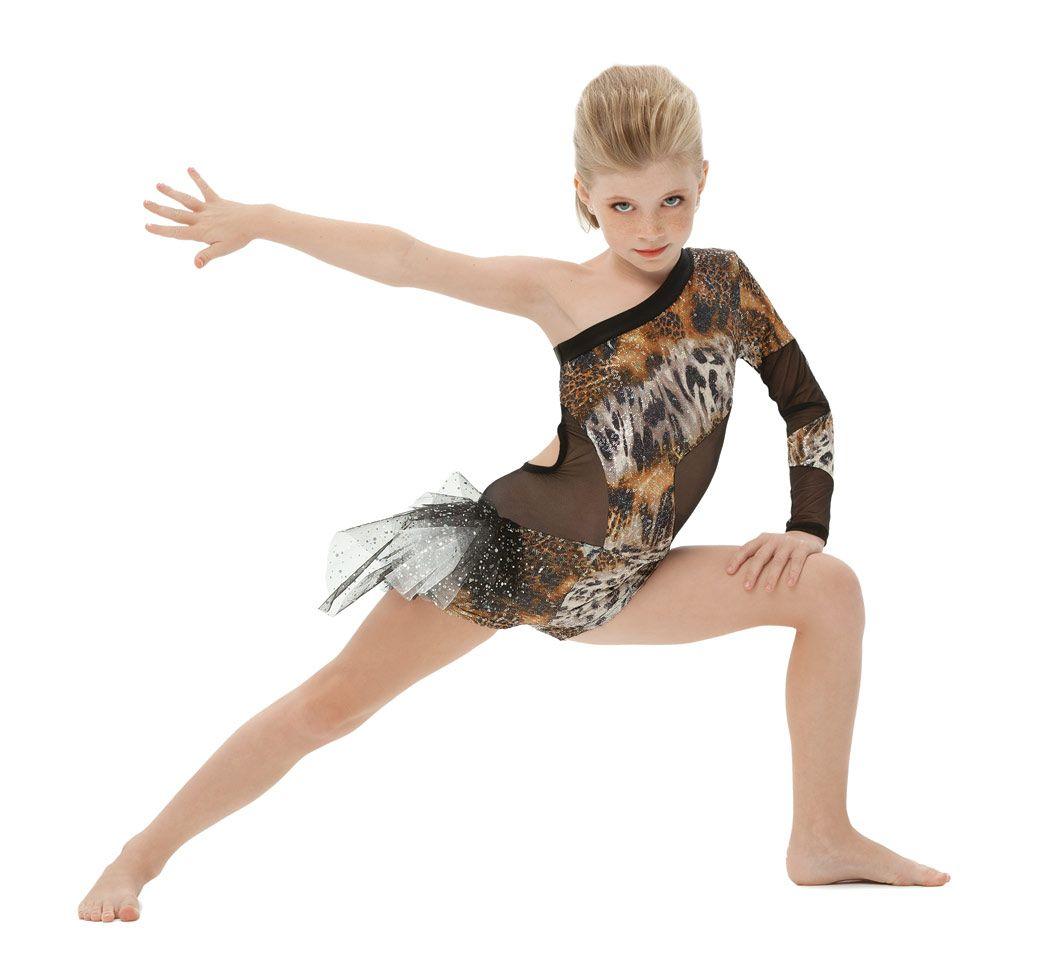 contemporary dance cos...