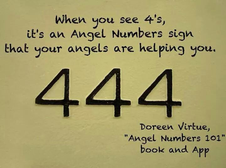 DoreenVirtue #Angelnumbers | angel numbers | Angel numbers