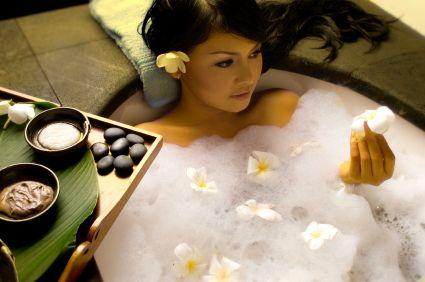 Bagno Rilassante ~ I migliori oli essenziali per un bagno rilassante http: www