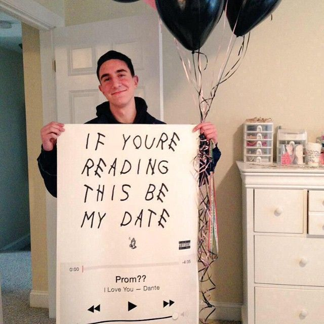 Proposal Ideas That Will Make Her Cry: 21 Amazing Promposals That Are Better Than Most Marriage