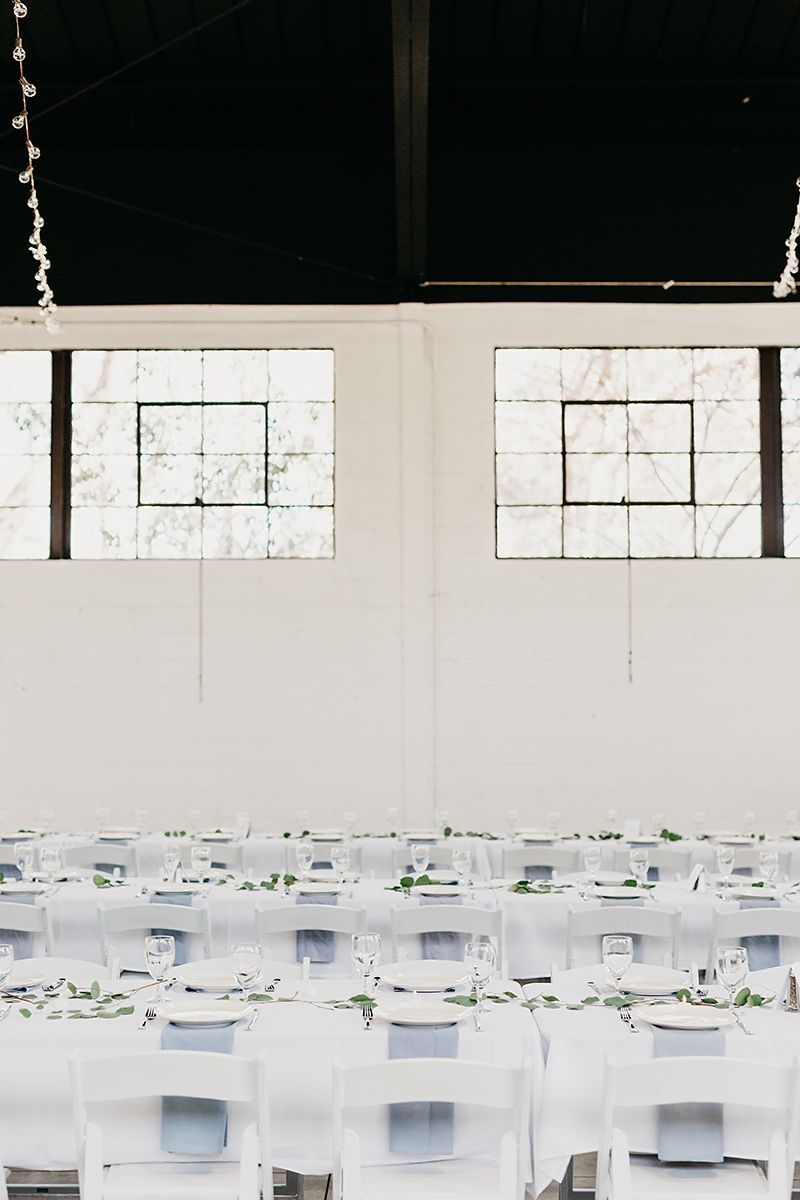 Photo of Our minimal, low waste wedding — simply by christine