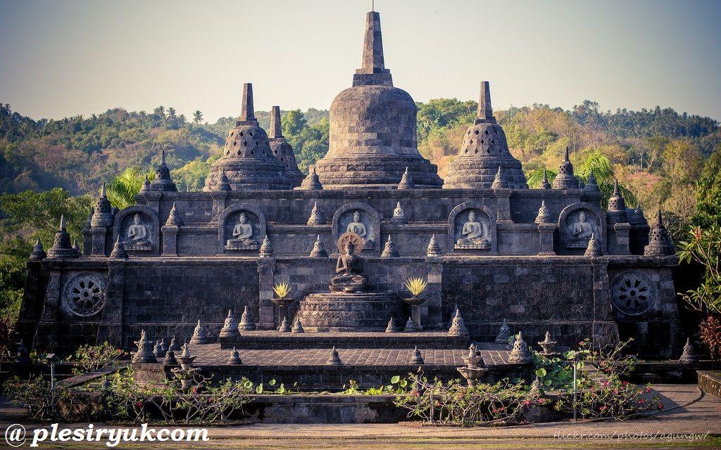 Wisata Religi Di Brahma Vihara Arama Singaraja Bali Info