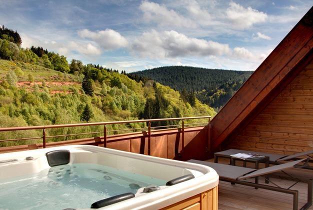 la cheneaudi re meilleur spa d 39 h tel d 39 europe photo j r me mondiere marque alsace. Black Bedroom Furniture Sets. Home Design Ideas