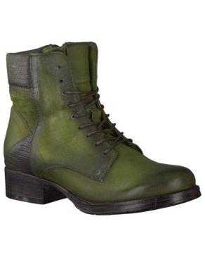 SOMMERKIND, NORTON, GRÜN, STIEFEL WARM | Boots, Fashion