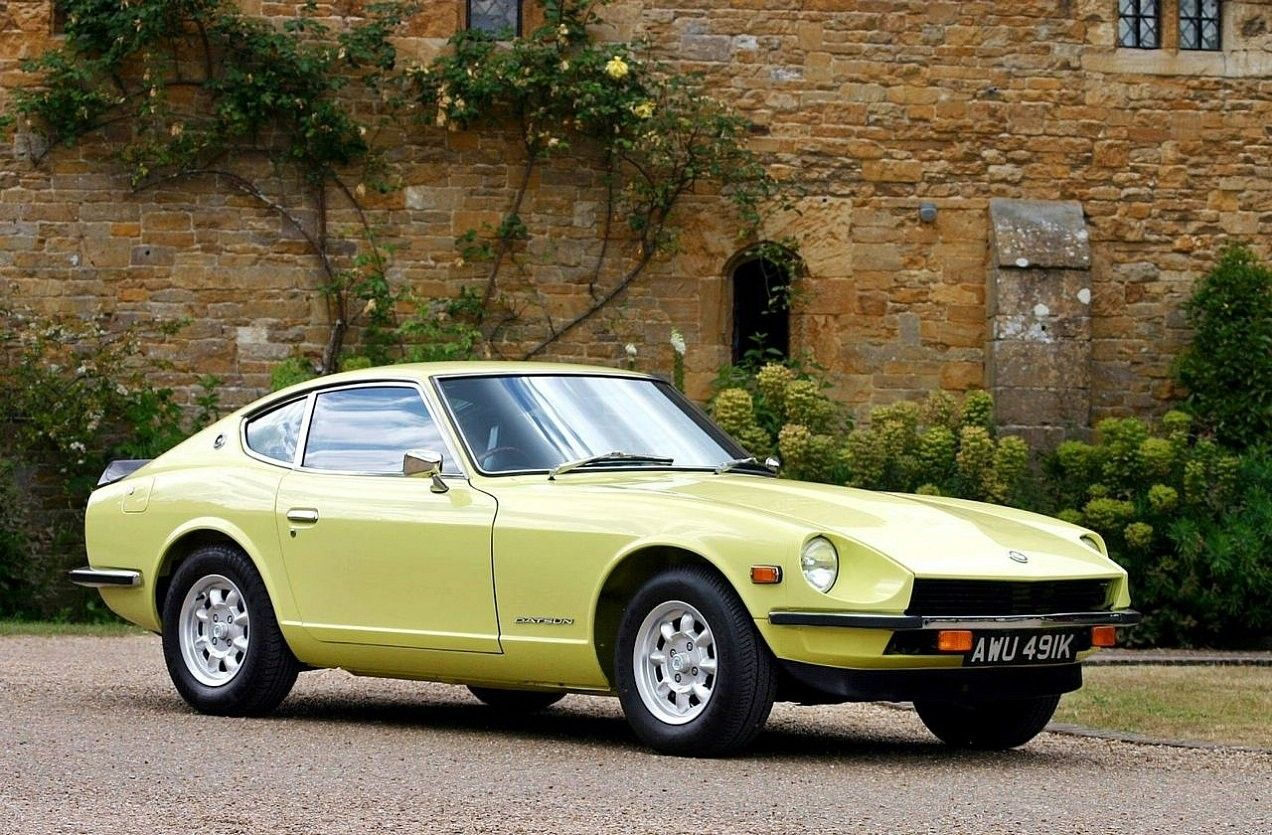 Nissan to re-launch its low cost brand Datsun | Brand Refresh & Re ...