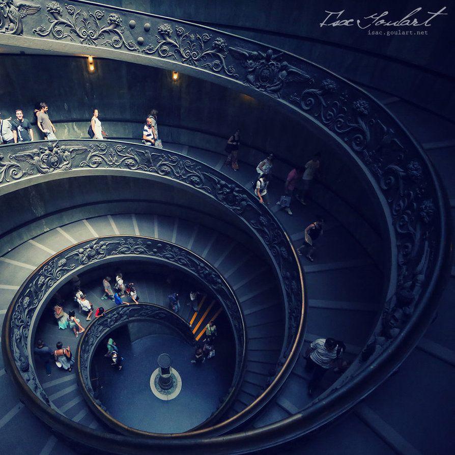 Best Spirals By Isacgoulart On Deviantart The Famous Spiral 400 x 300