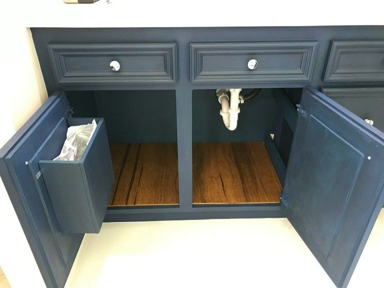 Photo of DIY Chalk Paint Bathroom Vanity Makeover – Abbotts At Home