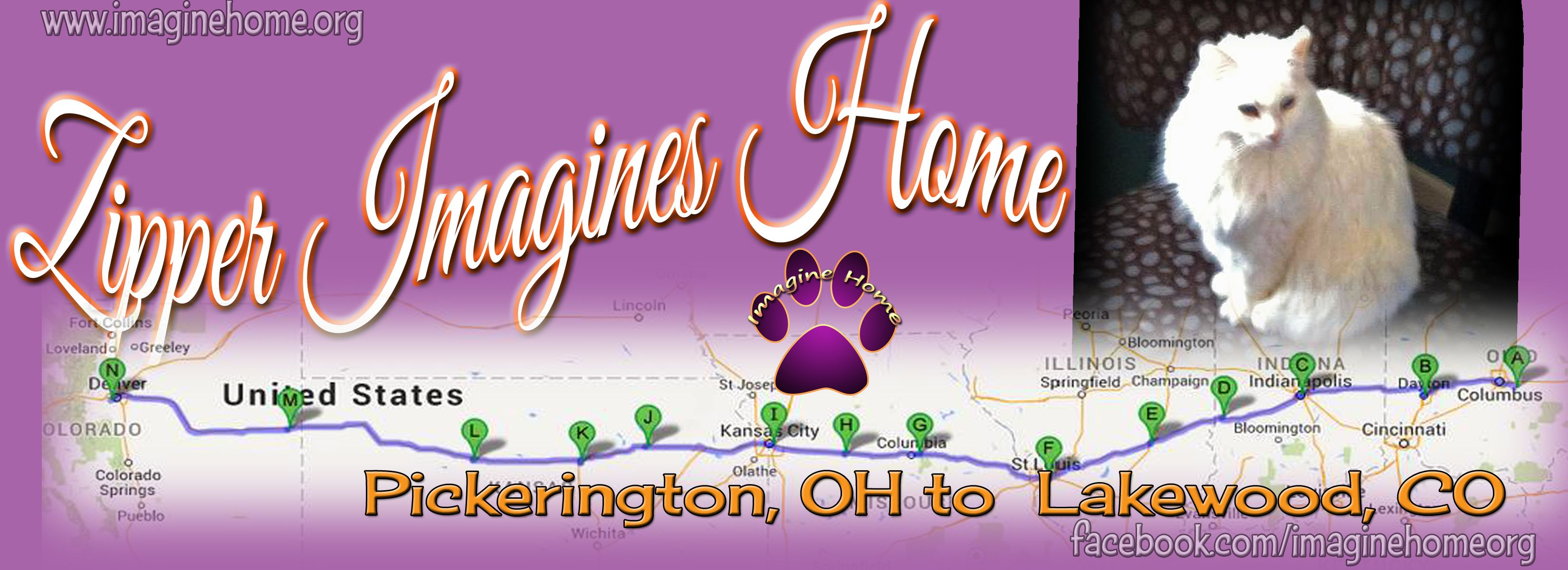 Imagine Home | Sharing Life in Peace