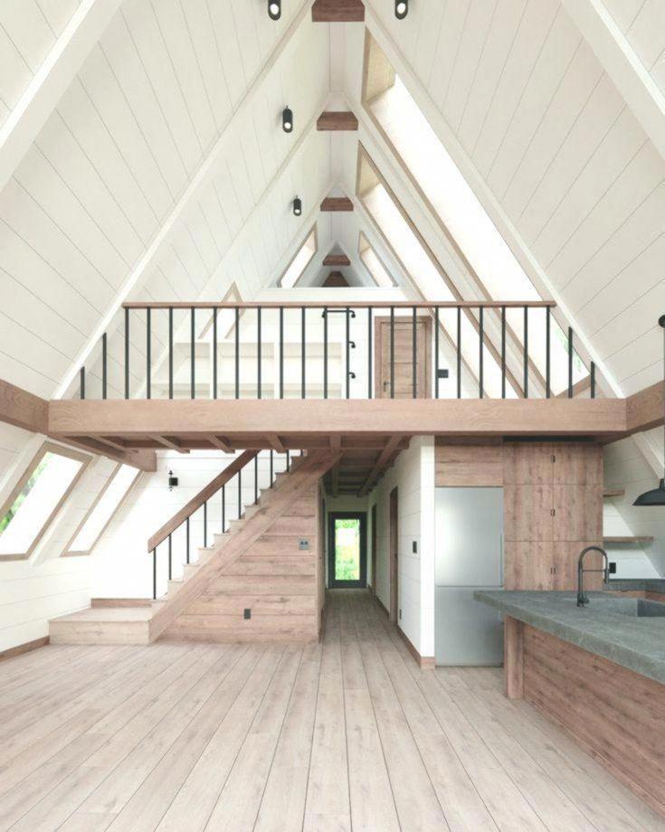 Baue Oder Baue Deinen Eigenen A Frame Hausideen Hausarchitektur Modernehauser Aframe Baue Deinen Ei A Frame House Plans A Frame House Tiny House Cabin