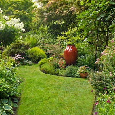 38 Gorgeous Garden Paths | Paths, Garden paths and Backyard garden ideas