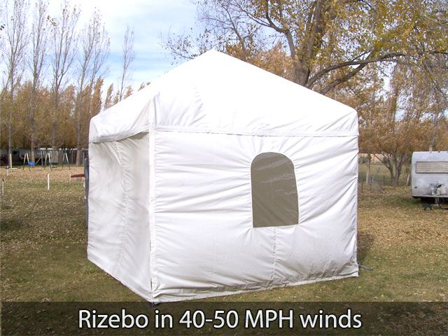 Hot Tub u0026 Spa Gazebo Enclosure - Rizebo. Multi purpose tent very very sturdy & Hot Tub u0026 Spa Gazebo Enclosure - Rizebo. Multi purpose tent very ...