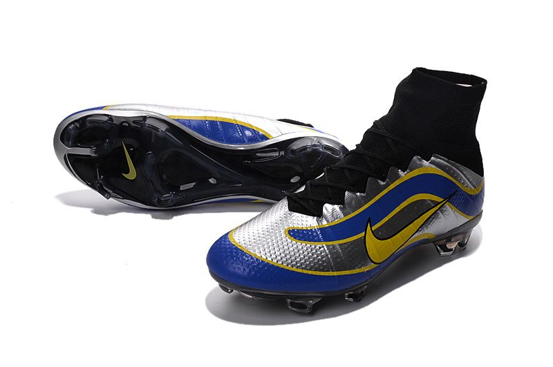 c15371313 ... coupon for nike mercurial superfly iv fg heritage id silver yellow blue  by yasmine kate. ...