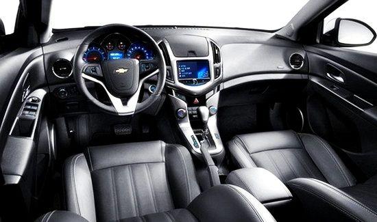 2016 Chevrolet Cruze Sedan Price Release Date Canada