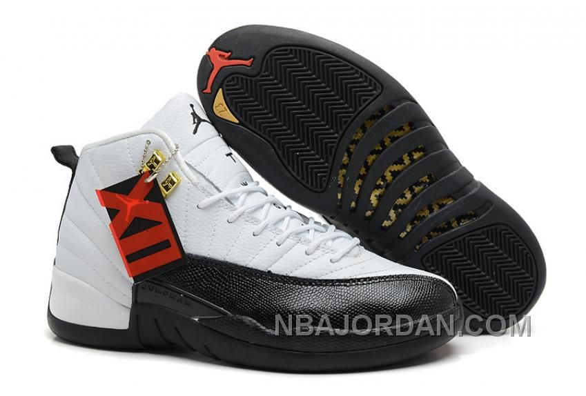 """0cb2b3d90d68fa Buy Air Jordans 12 Retro """"Taxi"""" White Black-Taxi For Sale Top Deals from  Reliable Air Jordans 12 Retro """"Taxi"""" White Black-Taxi For Sale Top Deals  suppliers."""