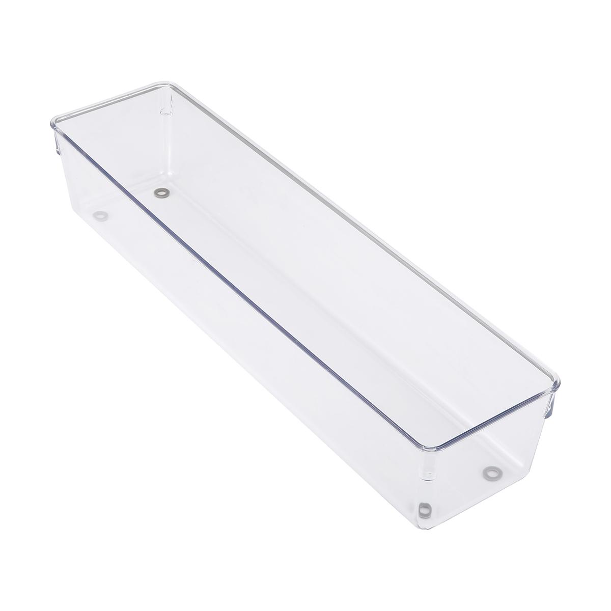 Large Narrow Clear Drawer In 2020 Cupboard Storage Storage Pantry Storage