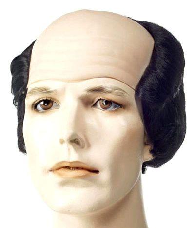 Bald chap pound teen