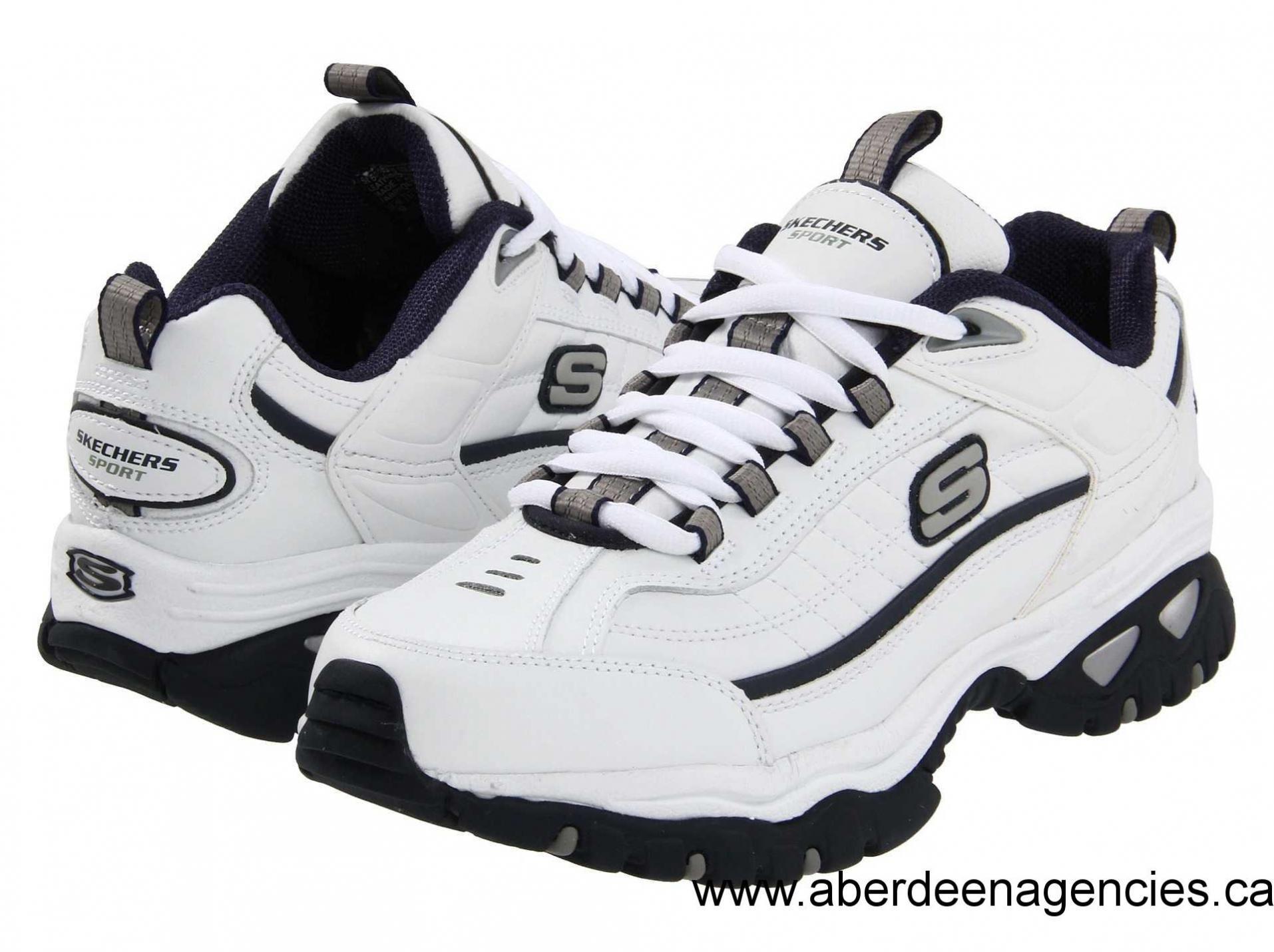 0661ea2930c Spring/Summer 2018 SKECHERS Men Canada Energy - Afterburn Sneakers ...