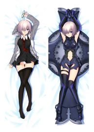 Fate//Grand Order FGO Scathach Anime Dakimakura Hugging Body Pillow Case Cover