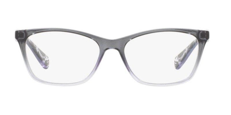 Oculos De Grau Ralph By Ralph Lauren Ra7071 Preto Degrade