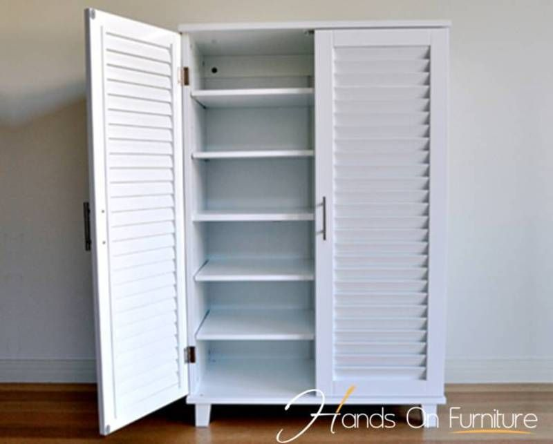 shoe cabinet with doors | Shoe Storage Cabinet With Doors, These ...