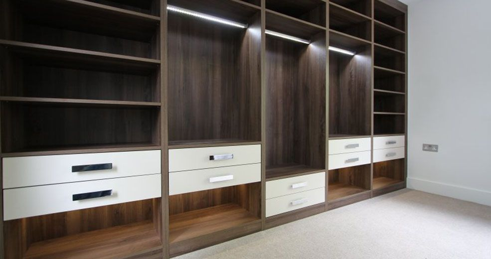 Built In Wardrobe Designs For Bedroom Impressive Wooden Fitted Wardrobes  Google Search  Ideas For The House Inspiration Design