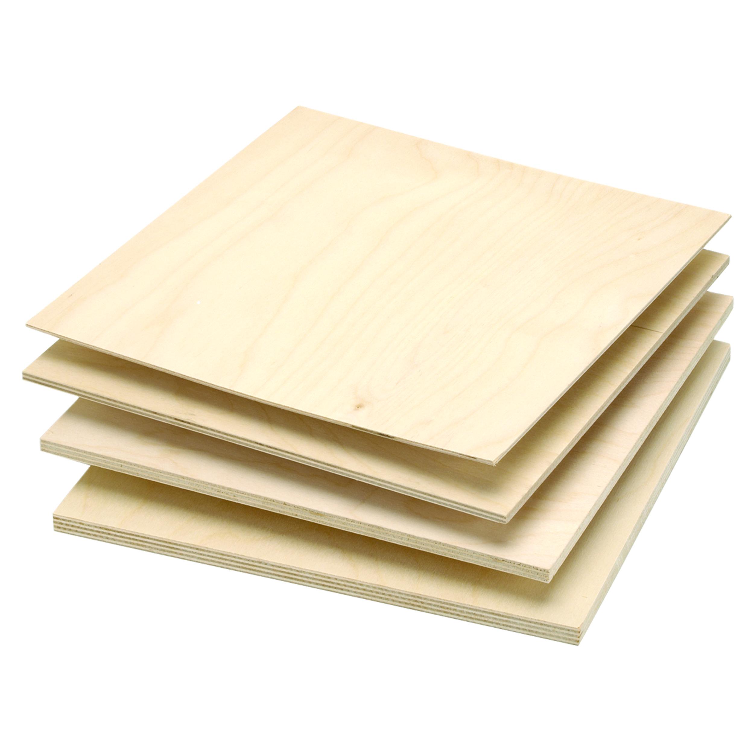 Baltic Birch Plywood 6mm 1 4 X 12 X 12 Baltic Birch Plywood Plywood Baltic Birch