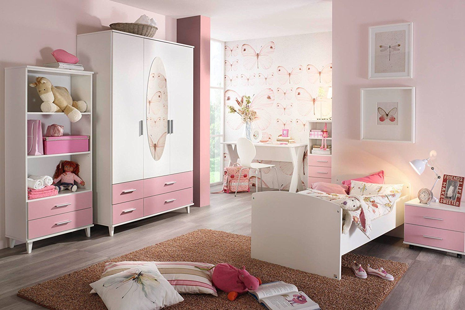 Explore Bedroom Sets For Girls And More! Jugendzimmer ...