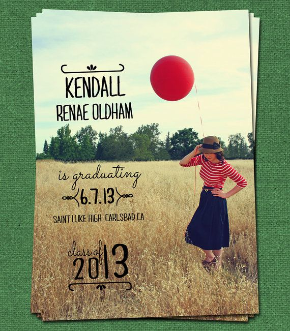 Best 25 graduation announcements ideas on pinterest college graduation announcements grad for Graduation announcements pinterest