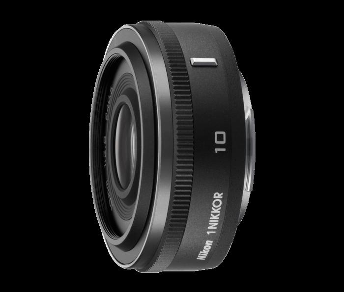1 Nikkor 10mm F 2 8 Camera Lens 10mm Lens For Nikon 1 Cameras Nikon Mirrorless Camera Lens