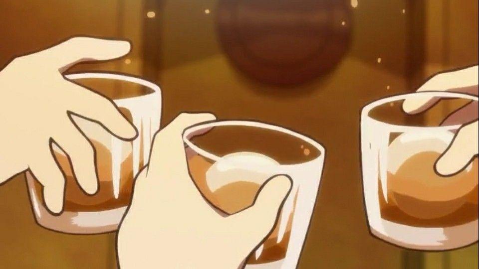 Bungo Stray Dogs Tumbler Coffee Mug Cup NEW