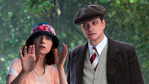 Magic in the Moonlight (2014) | Huge on-screen age differences - Yahoo She Philippines