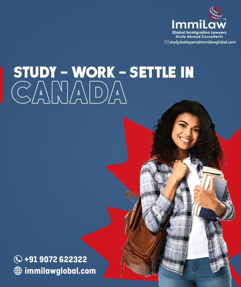 Study Work Settle In Canada If This Is Your Dream Then Wait