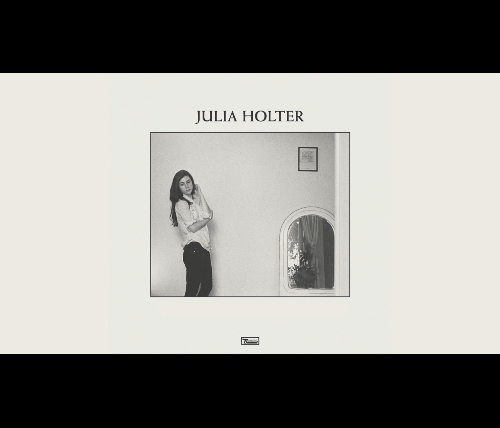 Julia Holter - Everytime Boots