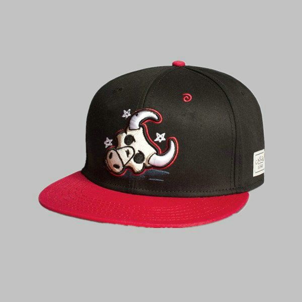 Rebel8 Owluminati Snapback Hat Grey  ee488d54c09