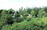 Natur-Camping Vulkaneifel - Platz