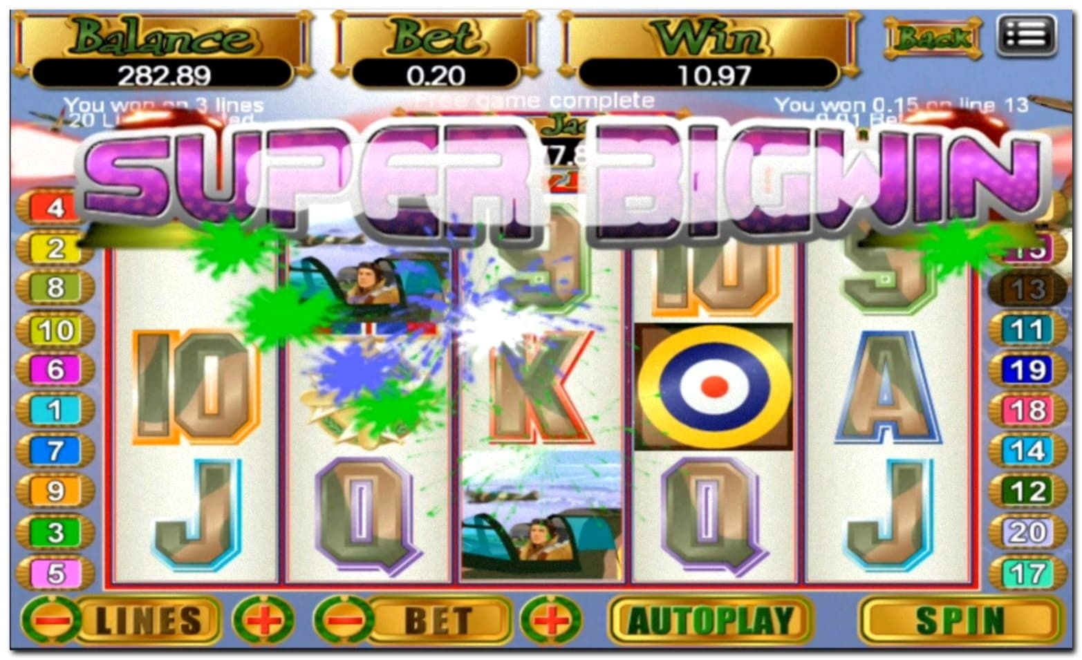 888 Casino Win Win