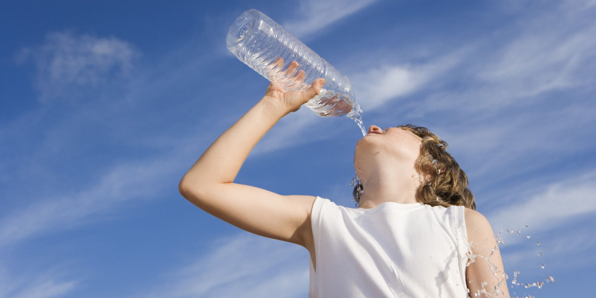 9 Weird Things Dehydration Does To Your Body