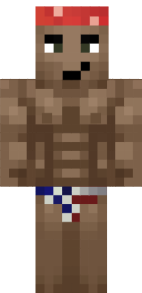 Ricardo Milos Nova Skin Minecraft Skins Skin Mine Milo