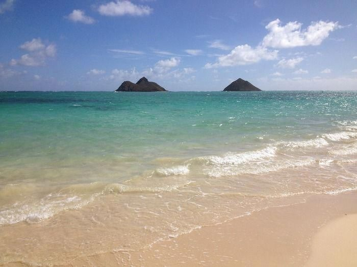 The Very Best Things To See And Do On Oahu Lanikai Beach