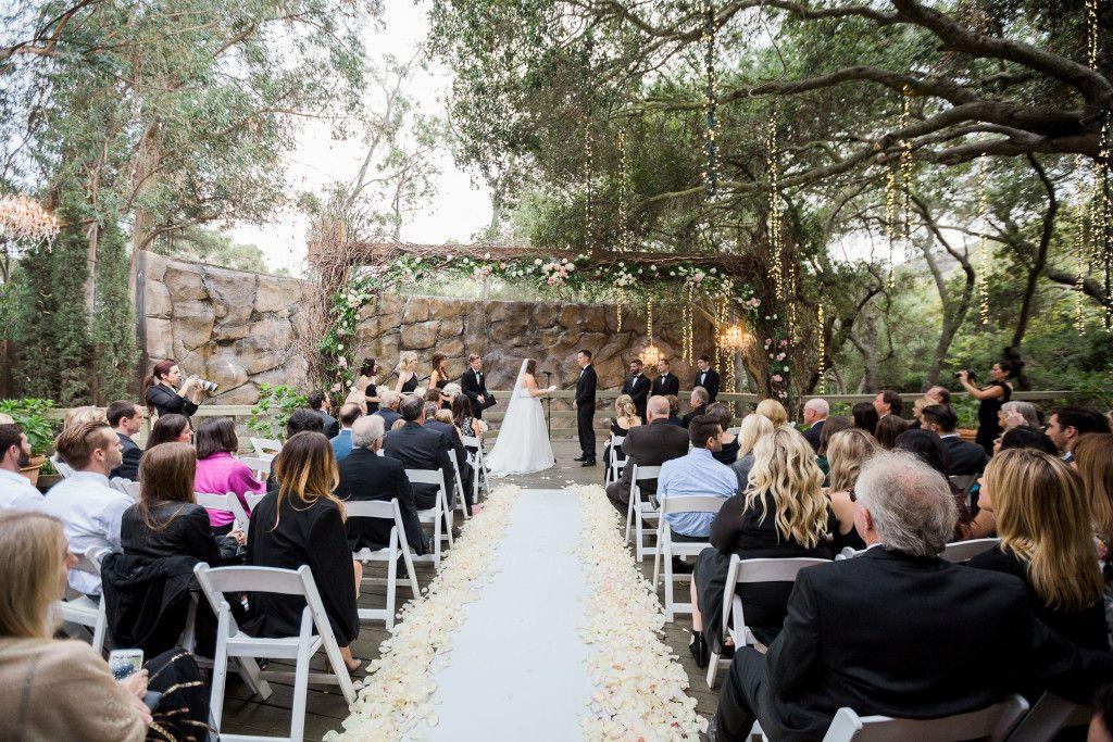 Calamigos Ranch Wedding Malibu Calamigos ranch wedding