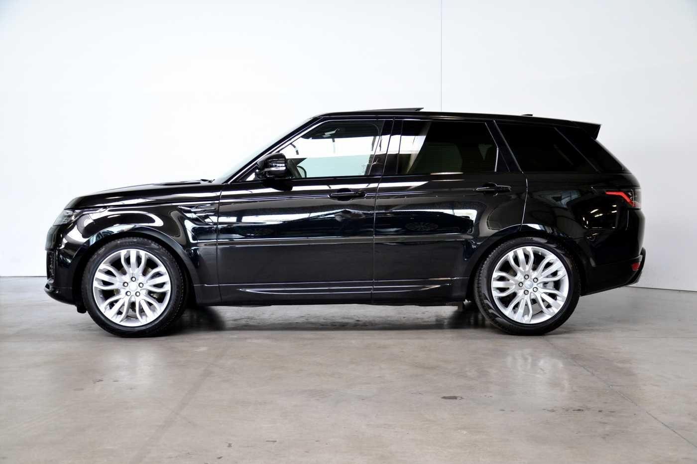 Land Rover RANGE ROVER SPORT zum Verkauf 3 0D FACELIFT HSE